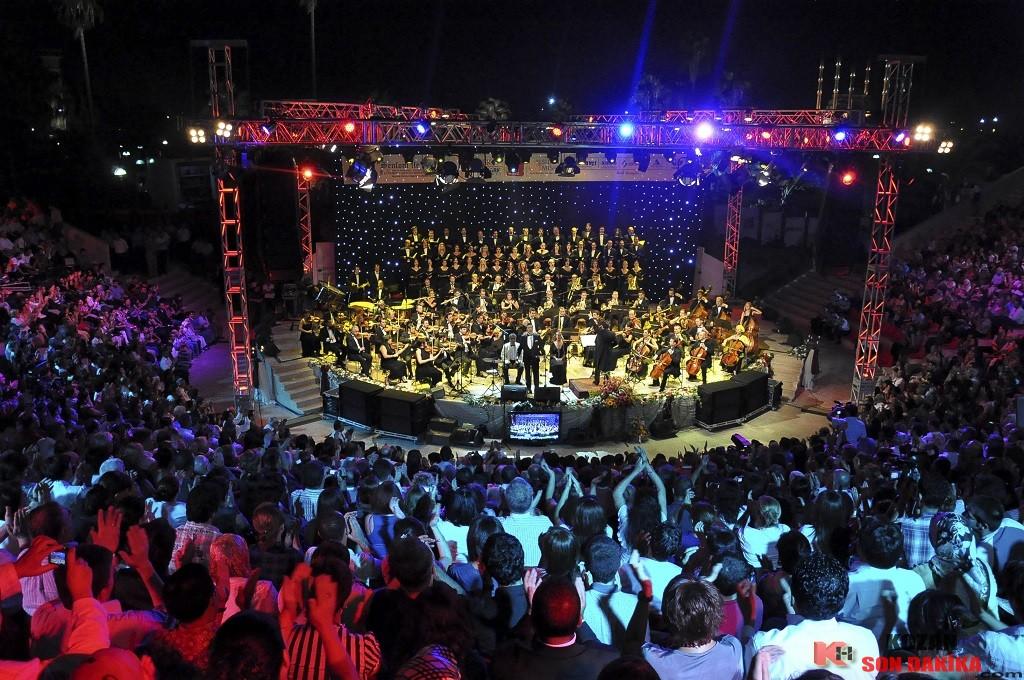 Devlet Senfoni Orkestrası'nın Yaza Merhaba Konserleri başlıyor