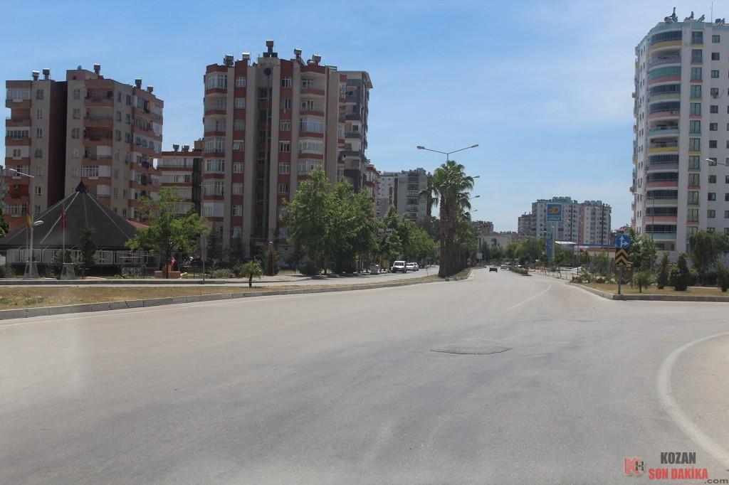 1 Temmuz öncesi son sokağa çıkma kısıtlaması da uygulandı
