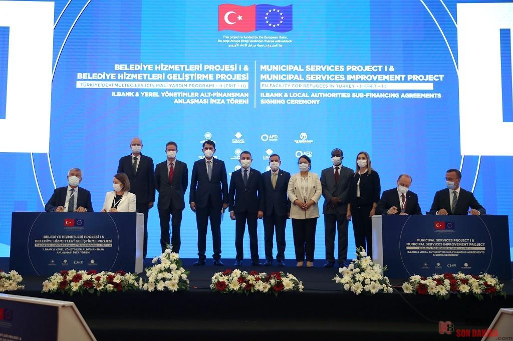 Adana'nın geleceği şekilleniyor