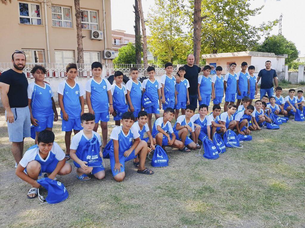 Yaz Spor Okulları, 14 branşta 20 bin çocuk ve gence ulaşacak