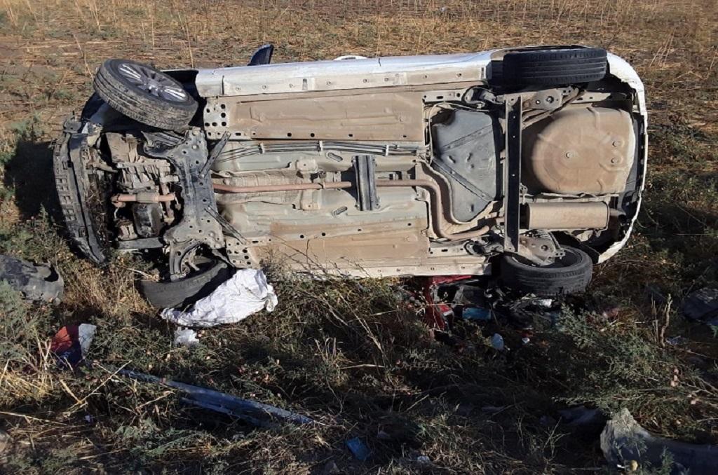 İmamoğlu'nda Feci Kaza 2'si Ağır 4 Yaralı