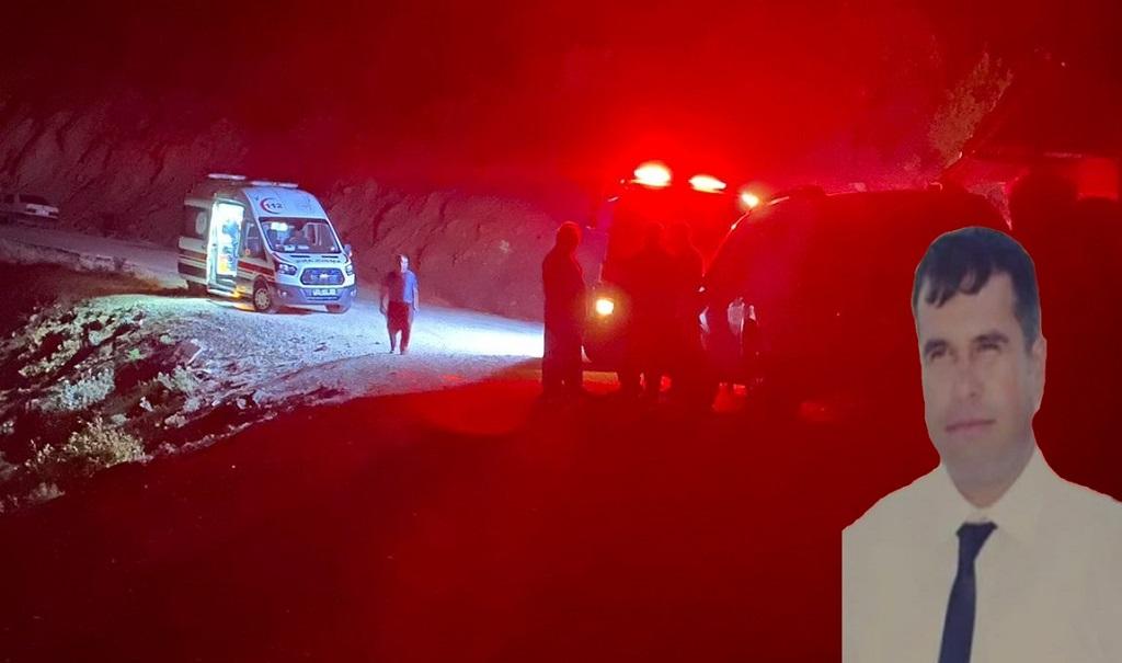 Kozan'da meydana gelen traktör kazasında 1 kişi öldü