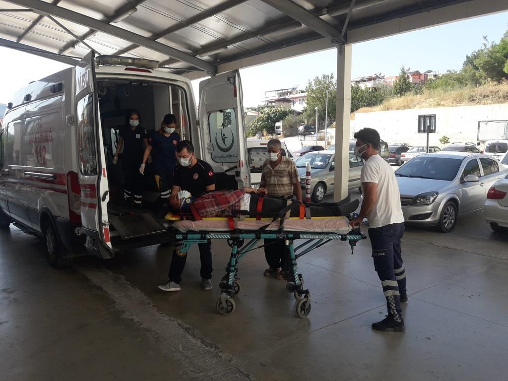 kozan haber trafik kazası